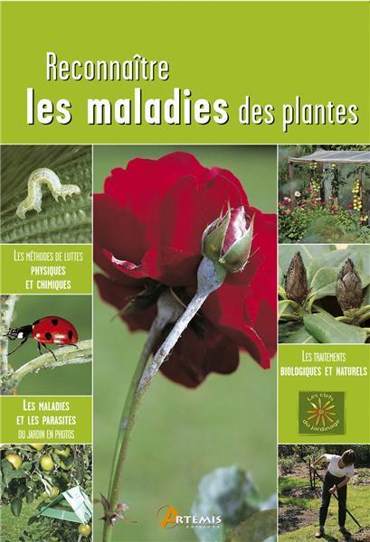 RECONNAITRE LES MALADIES DES PLANTES