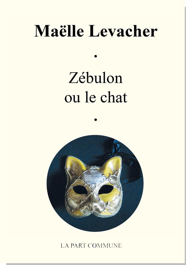 ZEBULON OU LE CHAT
