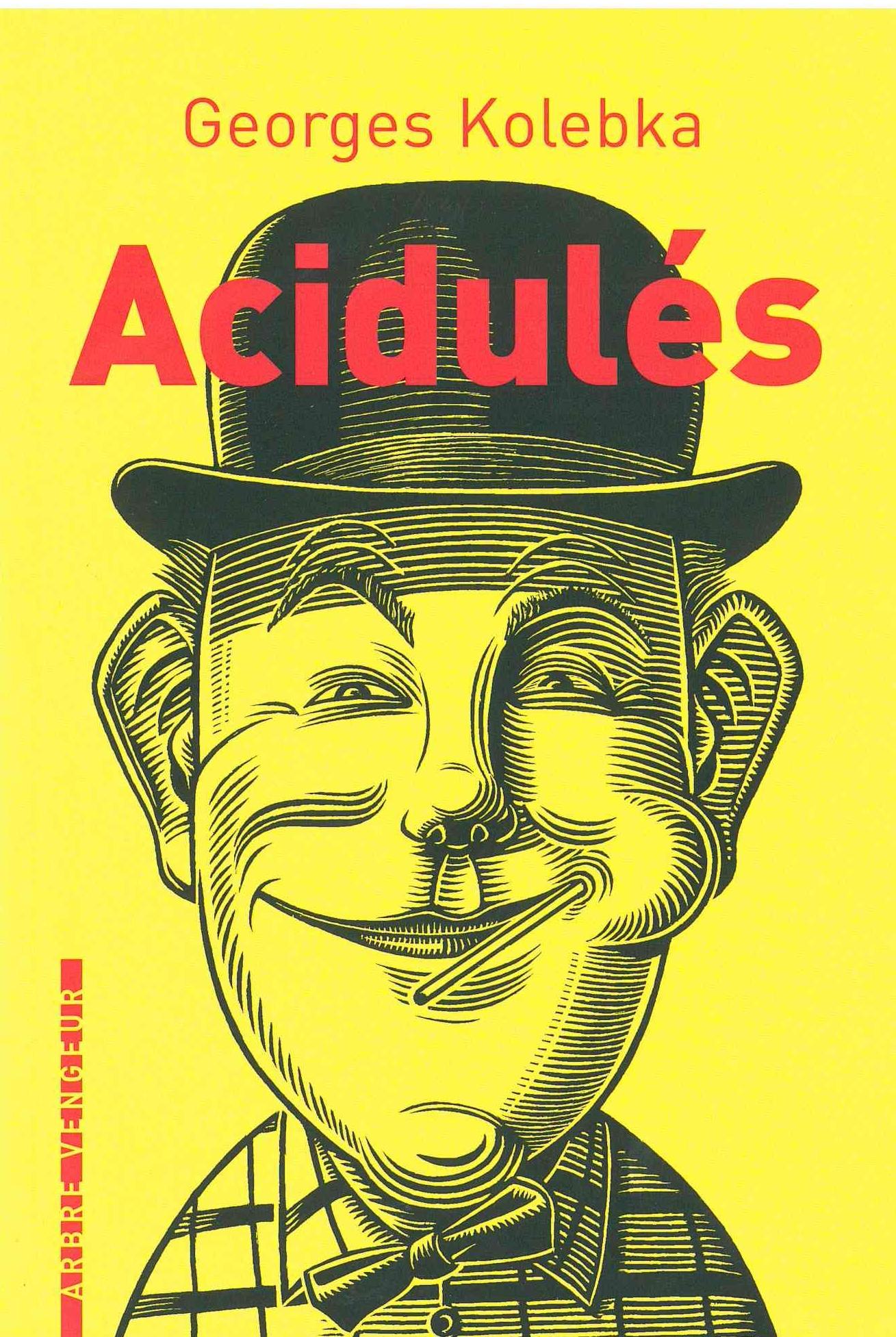 ACIDULES