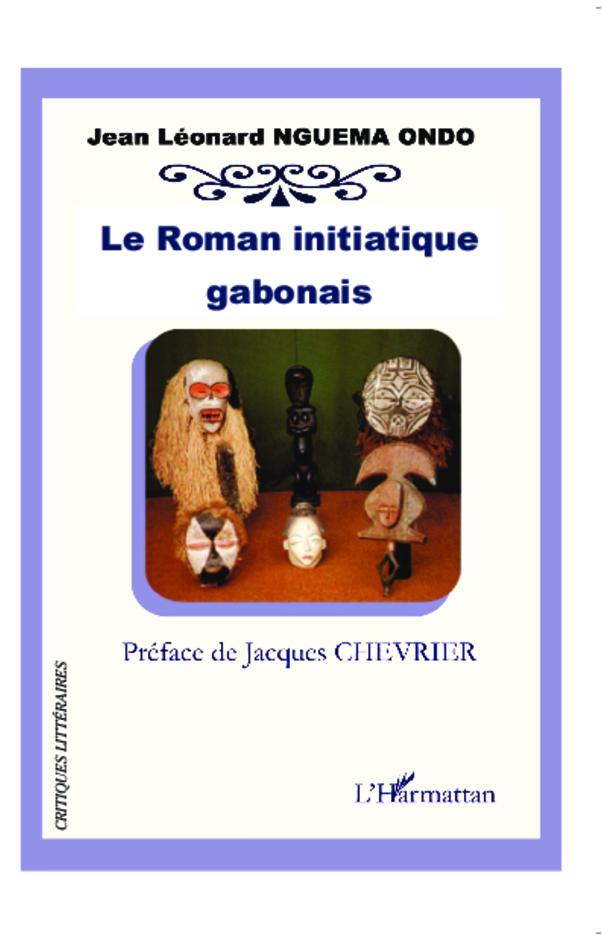 ROMAN INITIATIQUE GABONAIS