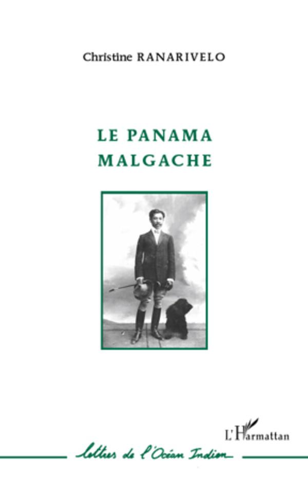 PANAMA MALGACHE
