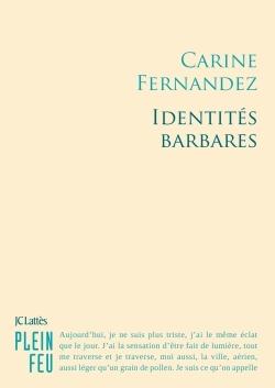 IDENTITES BARBARES