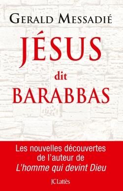 JESUS DIT BARABBAS
