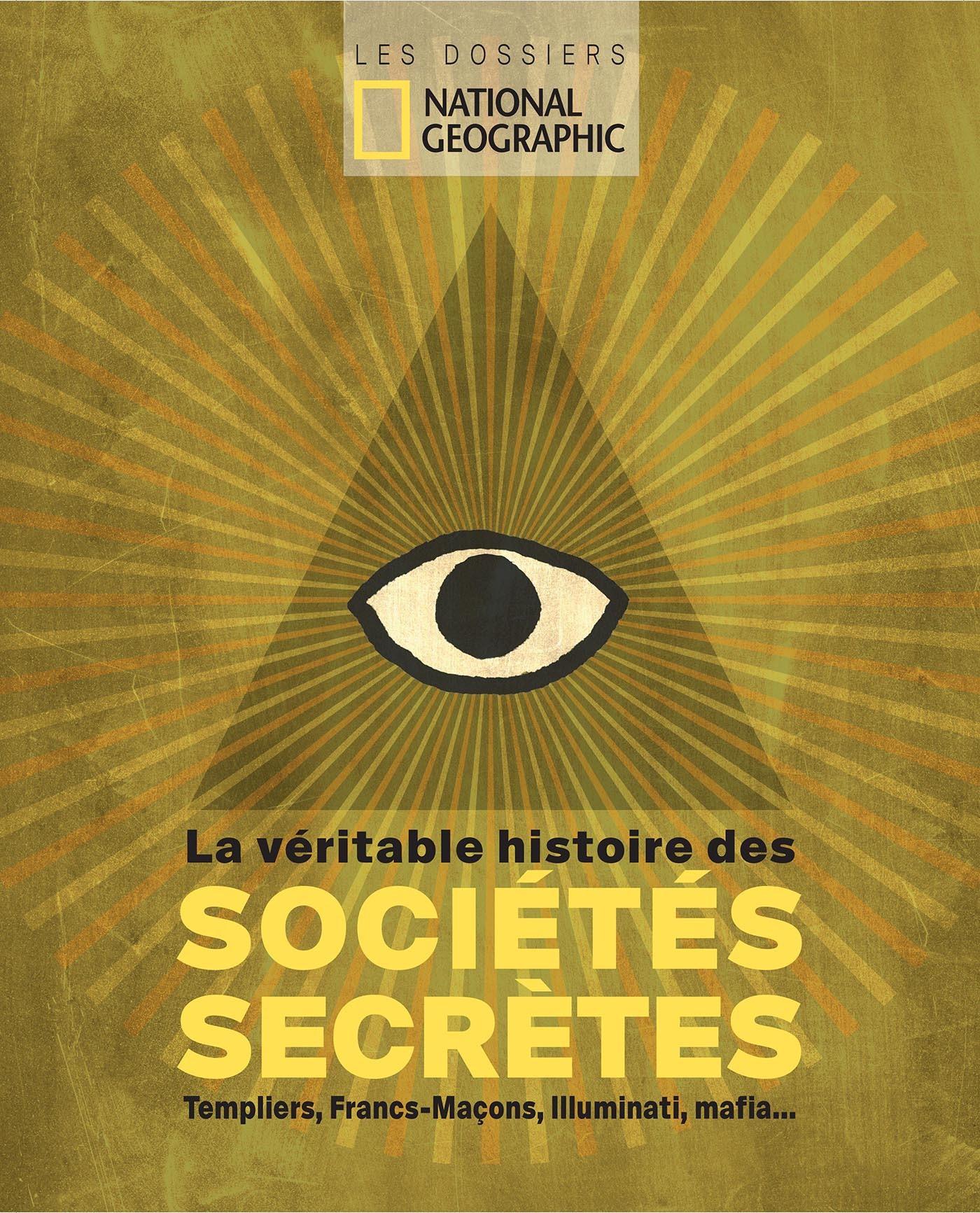 LES SOCIETES SECRETES
