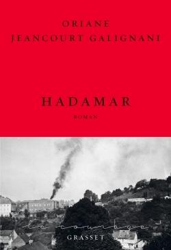 HADAMAR - COLLECTION LE COURAGE, DIRIGEE PAR CHARLES DANTZIG