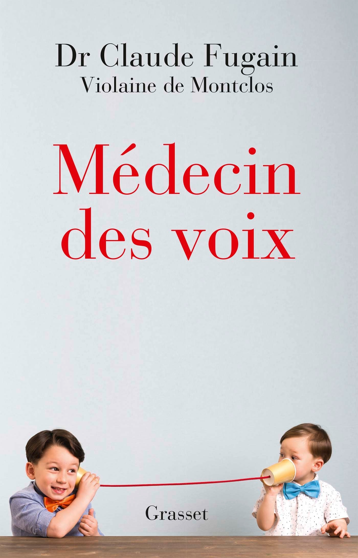 MEDECIN DES VOIX - RECIT