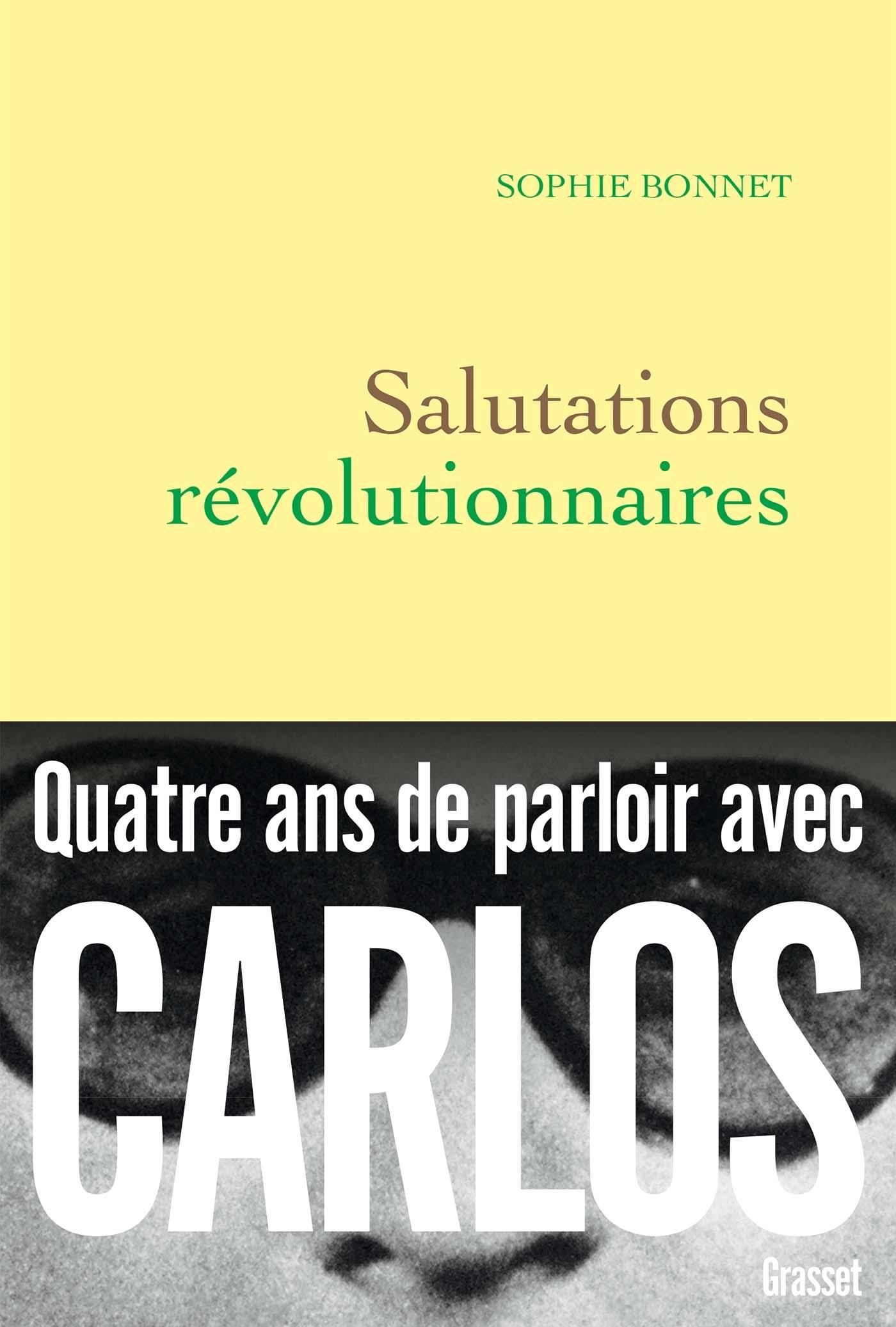 SALUTATIONS REVOLUTIONNAIRES