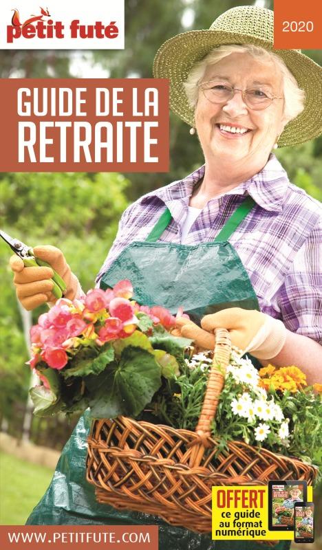 GUIDE DE LA RETRAITE 2020 PETIT FUTE+OFFRE NUM