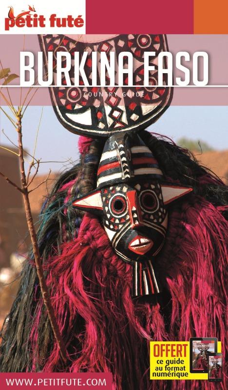 BURKINA FASO 2020 PETIT FUTE+OFFRE NUM