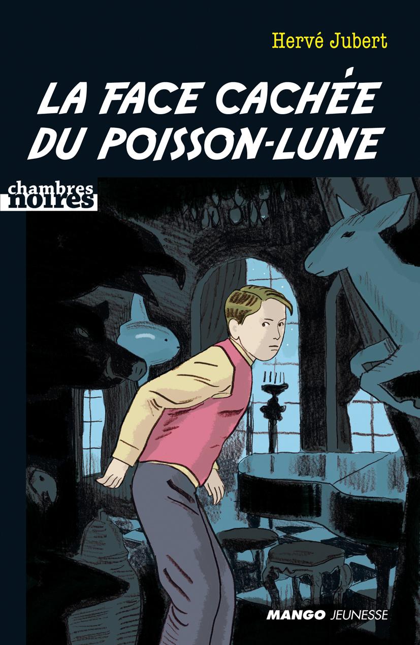 FACE CACHEE DU POISSON LUNE (LA)
