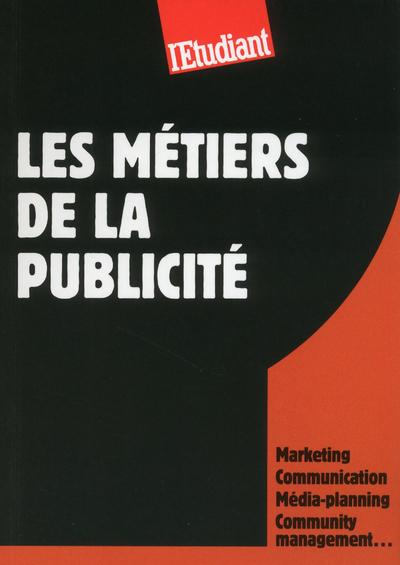 LES METIERS DE LA PUBLICITE
