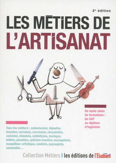 LES METIERS DE L'ARTISANAT