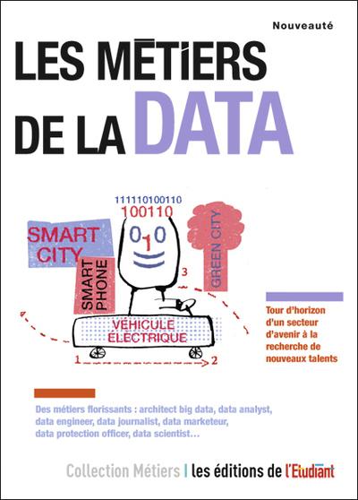 LES METIERS DE LA DATA