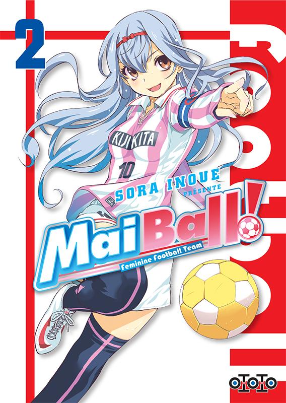 MAI BALL ! T02