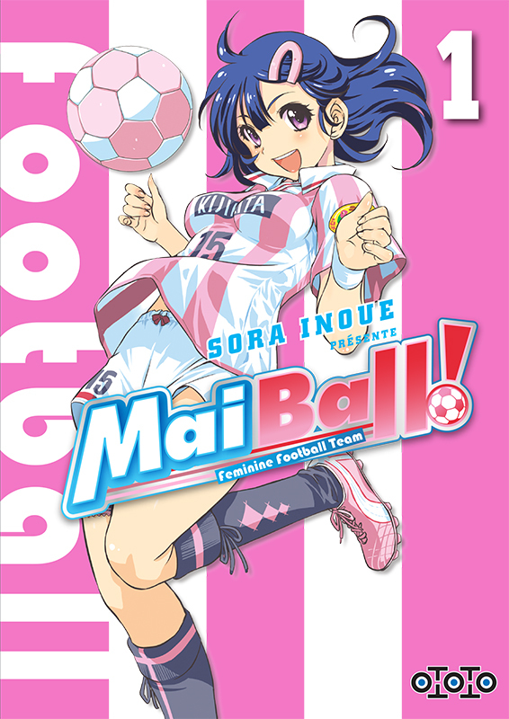 MAI BALL ! T01