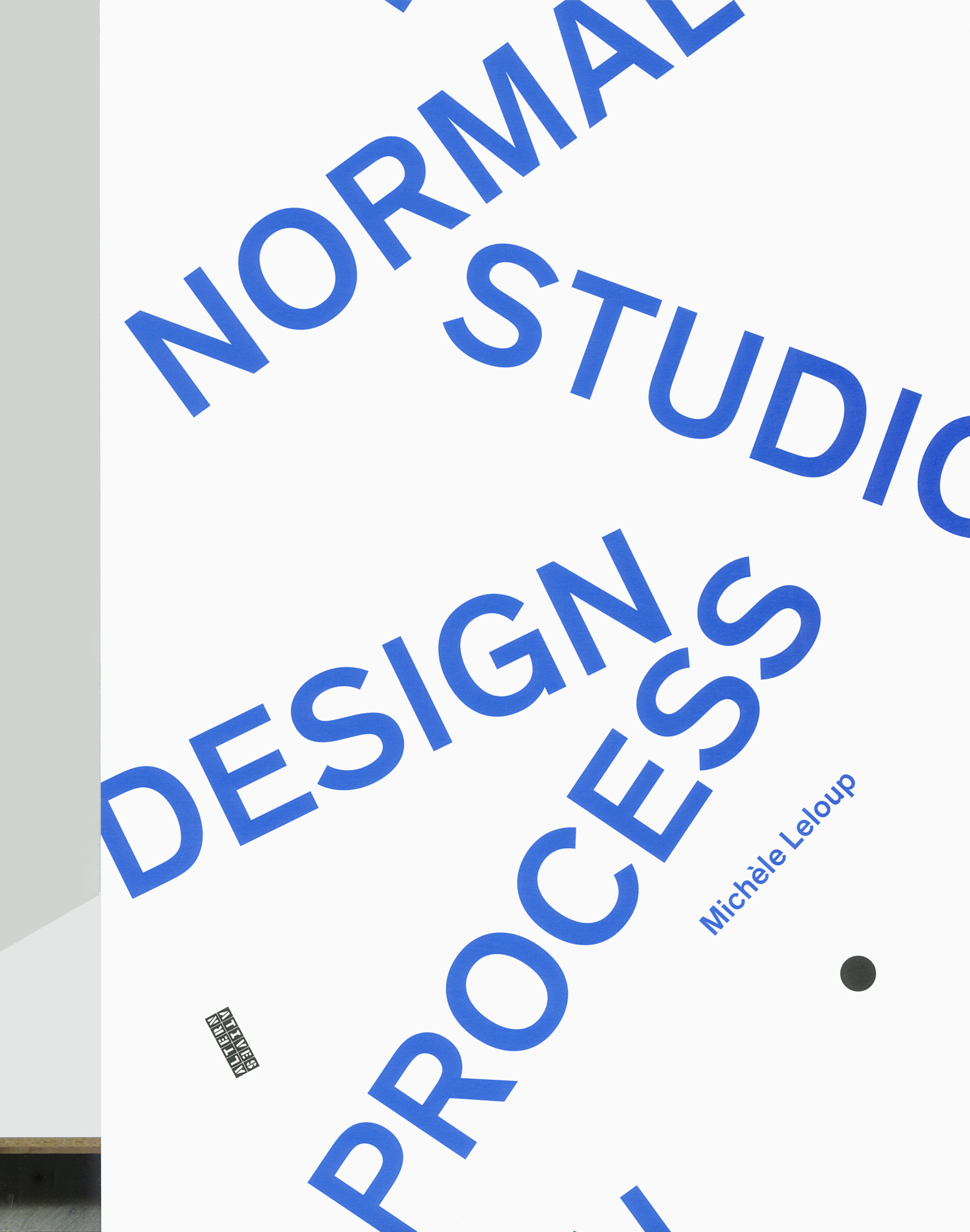 NORMAL STUDIO - DESIGN PROCESS