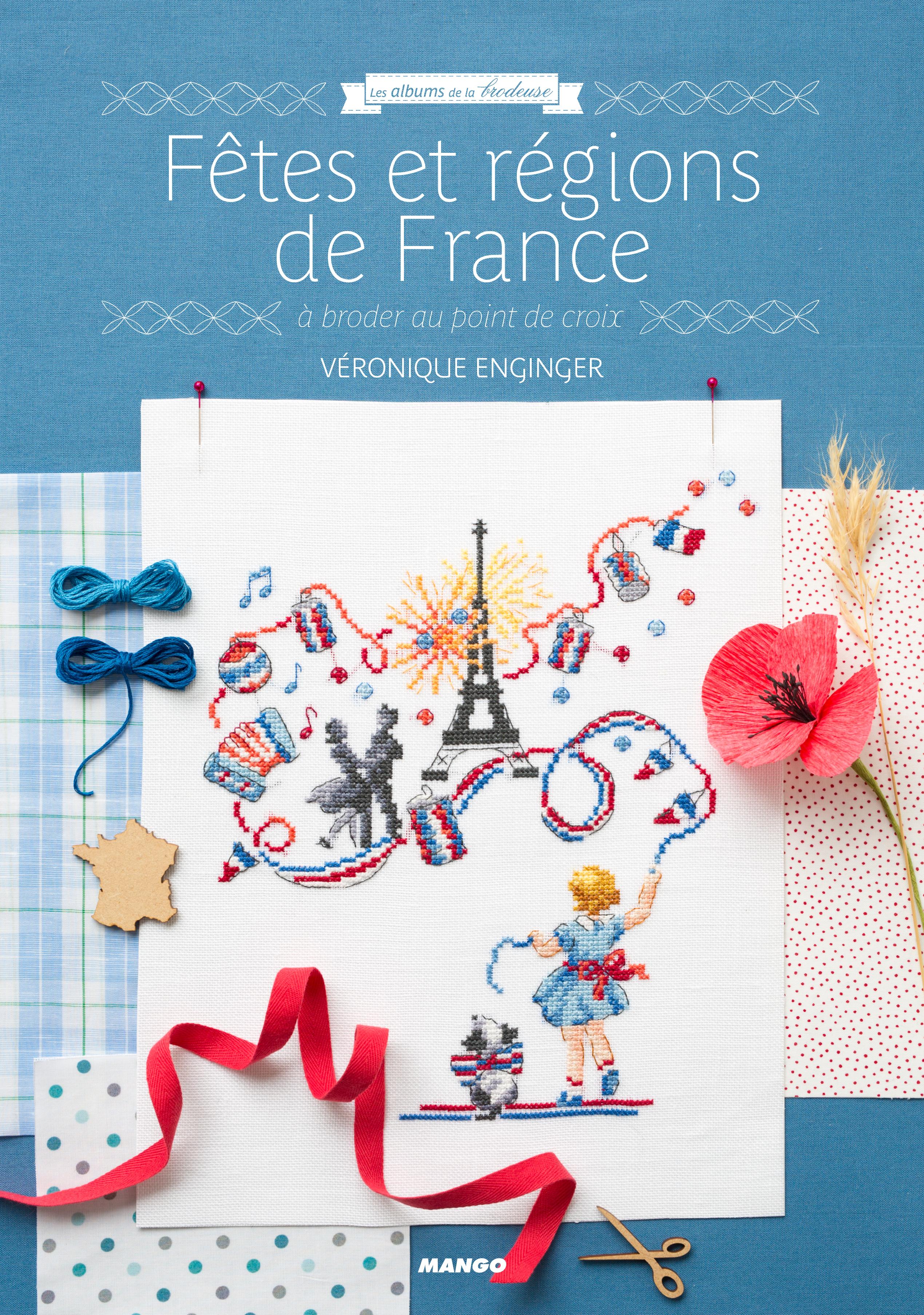FETES ET REGIONS DE FRANCE