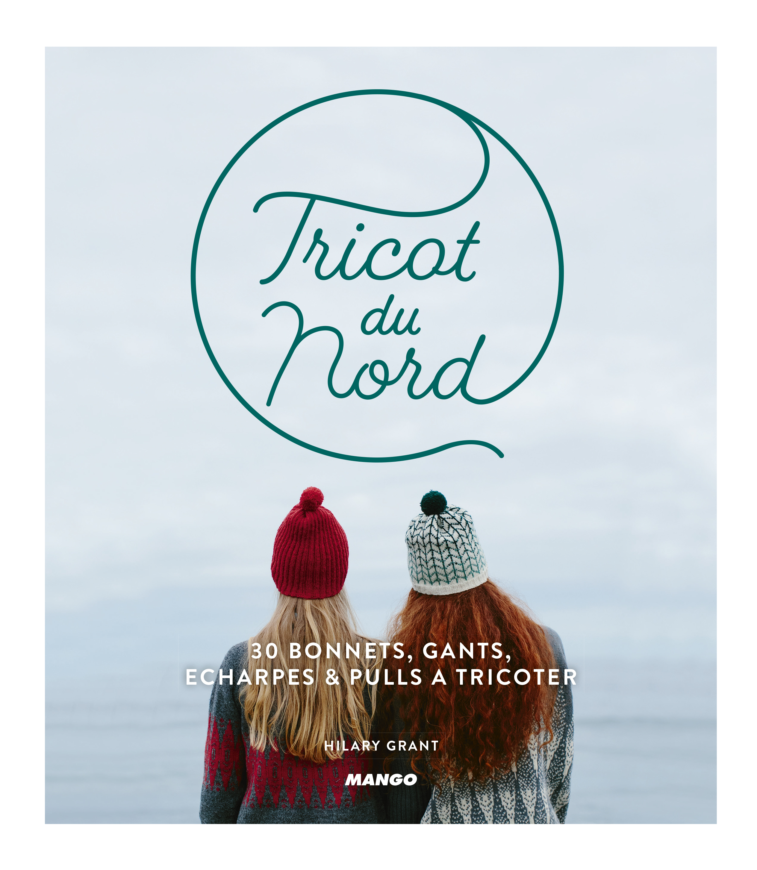 TRICOT DU NORD