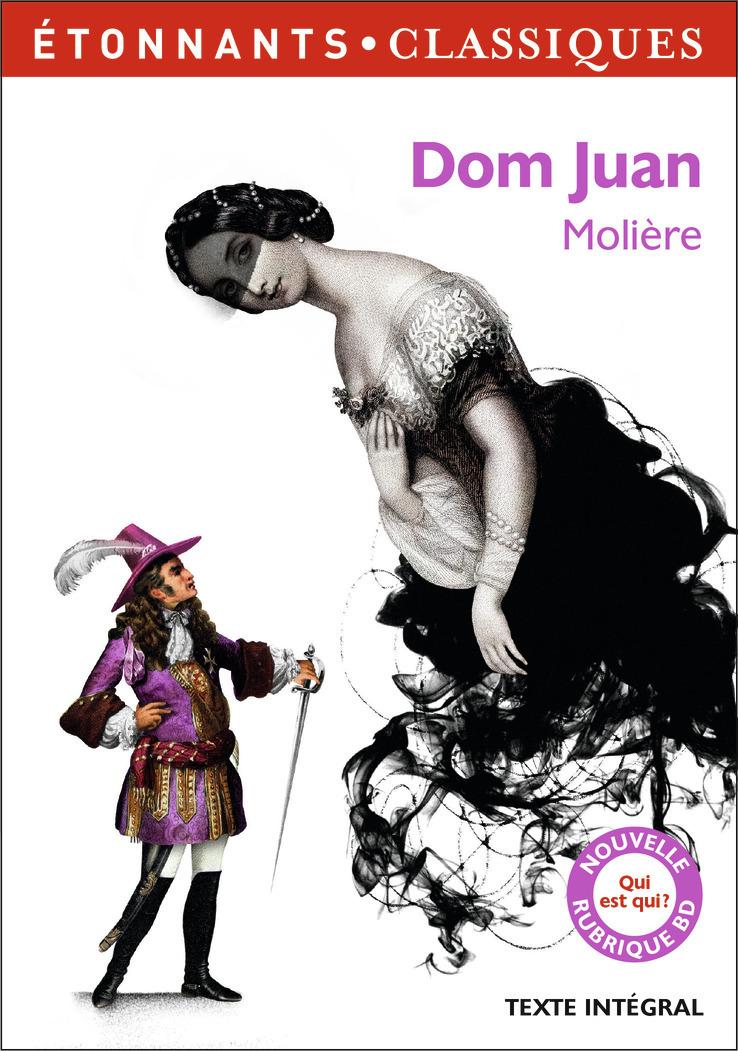 THEATRE - DOM JUAN