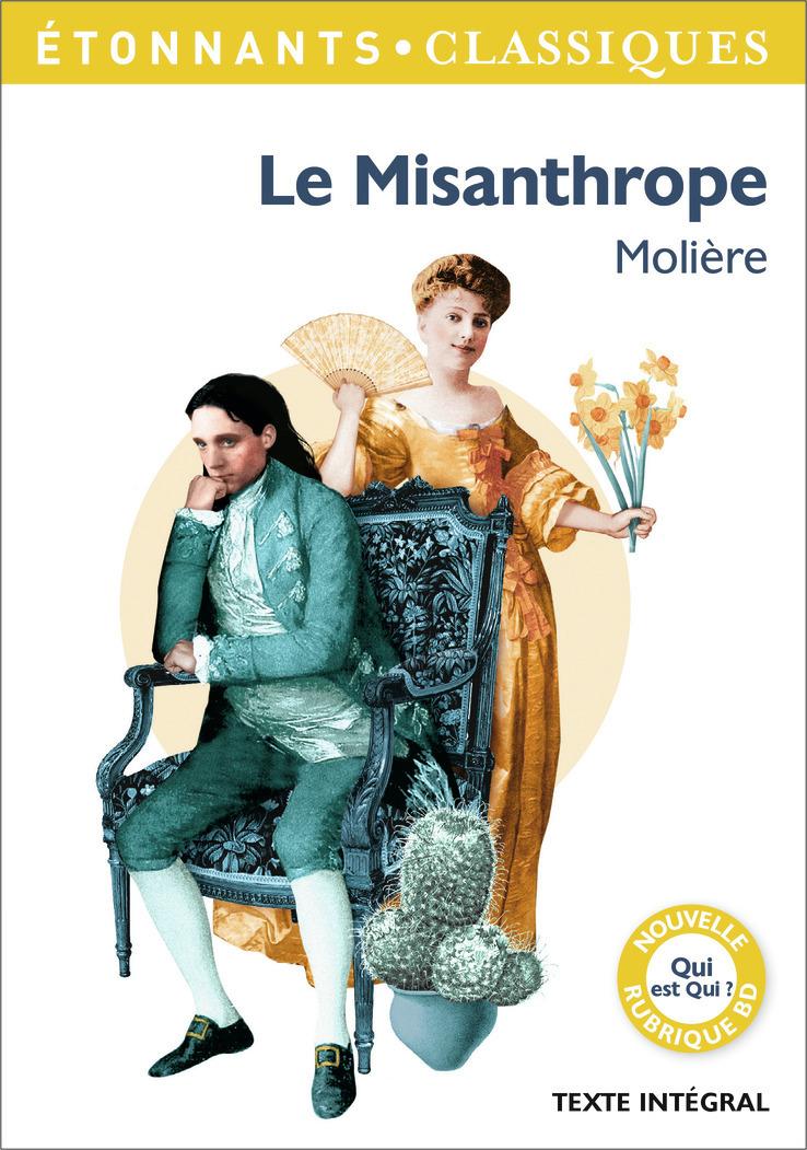 THEATRE - LE MISANTHROPE