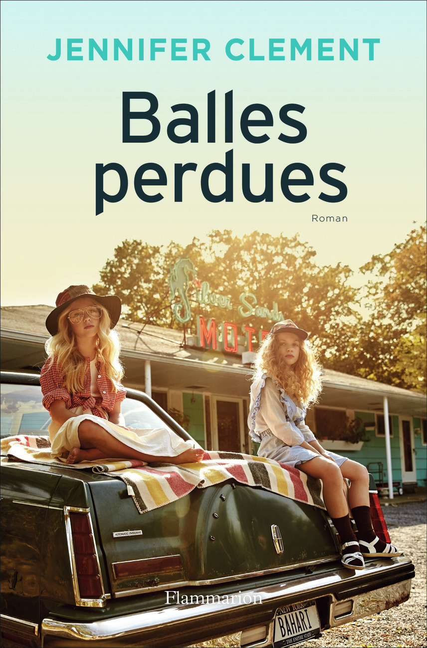 LITTERATURE ETRANGERE - BALLES PERDUES