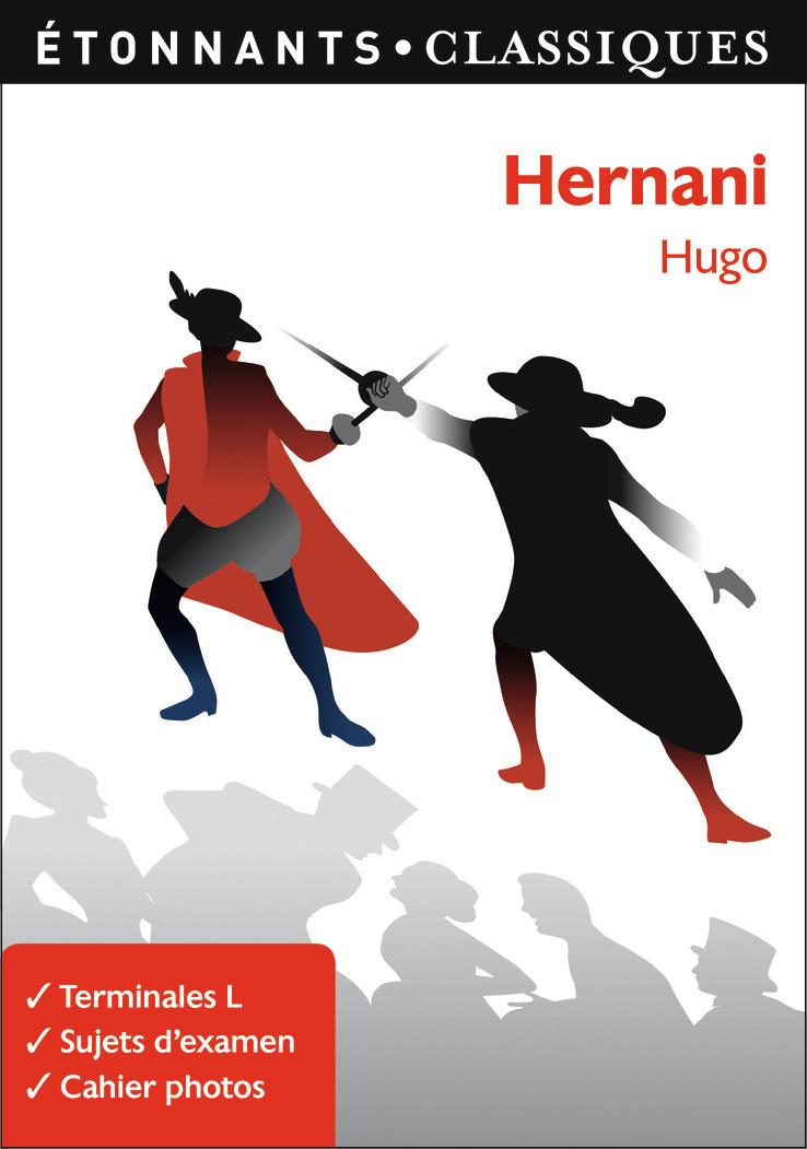THEATRE - HERNANI
