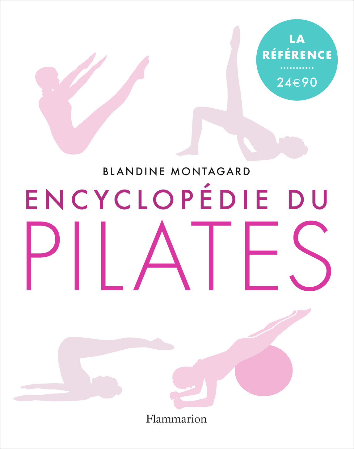 ENCYCLOPEDIE DU PILATES - LES EXERCICES SUR TAPIS