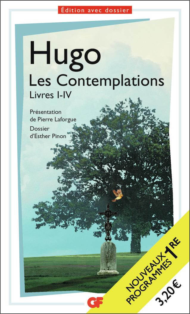 LES CONTEMPLATIONS - LIVRES I-IV