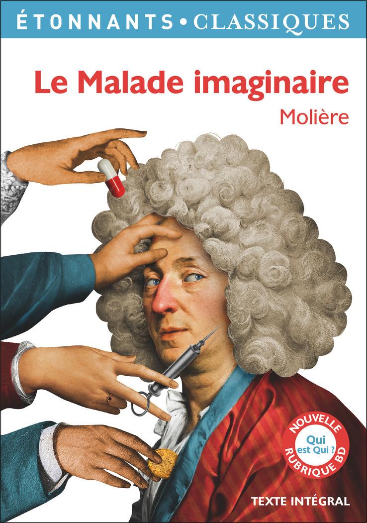 THEATRE - LE MALADE IMAGINAIRE