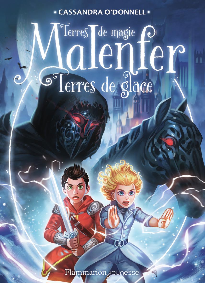 T5 - MALENFER - TERRES DE GLACE