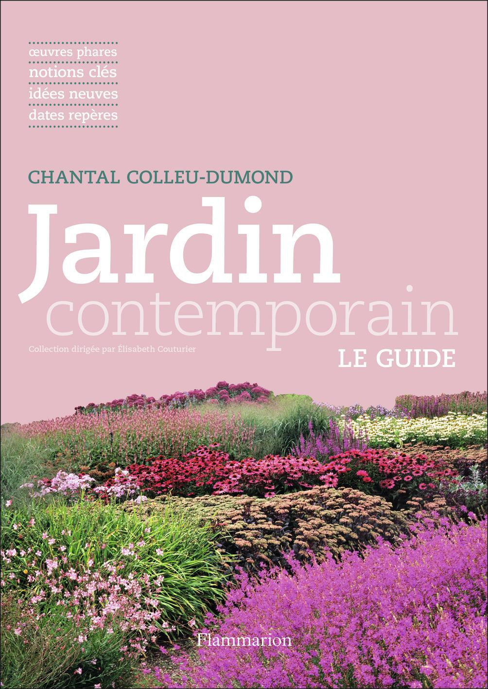 JARDIN CONTEMPORAIN - LE GUIDE