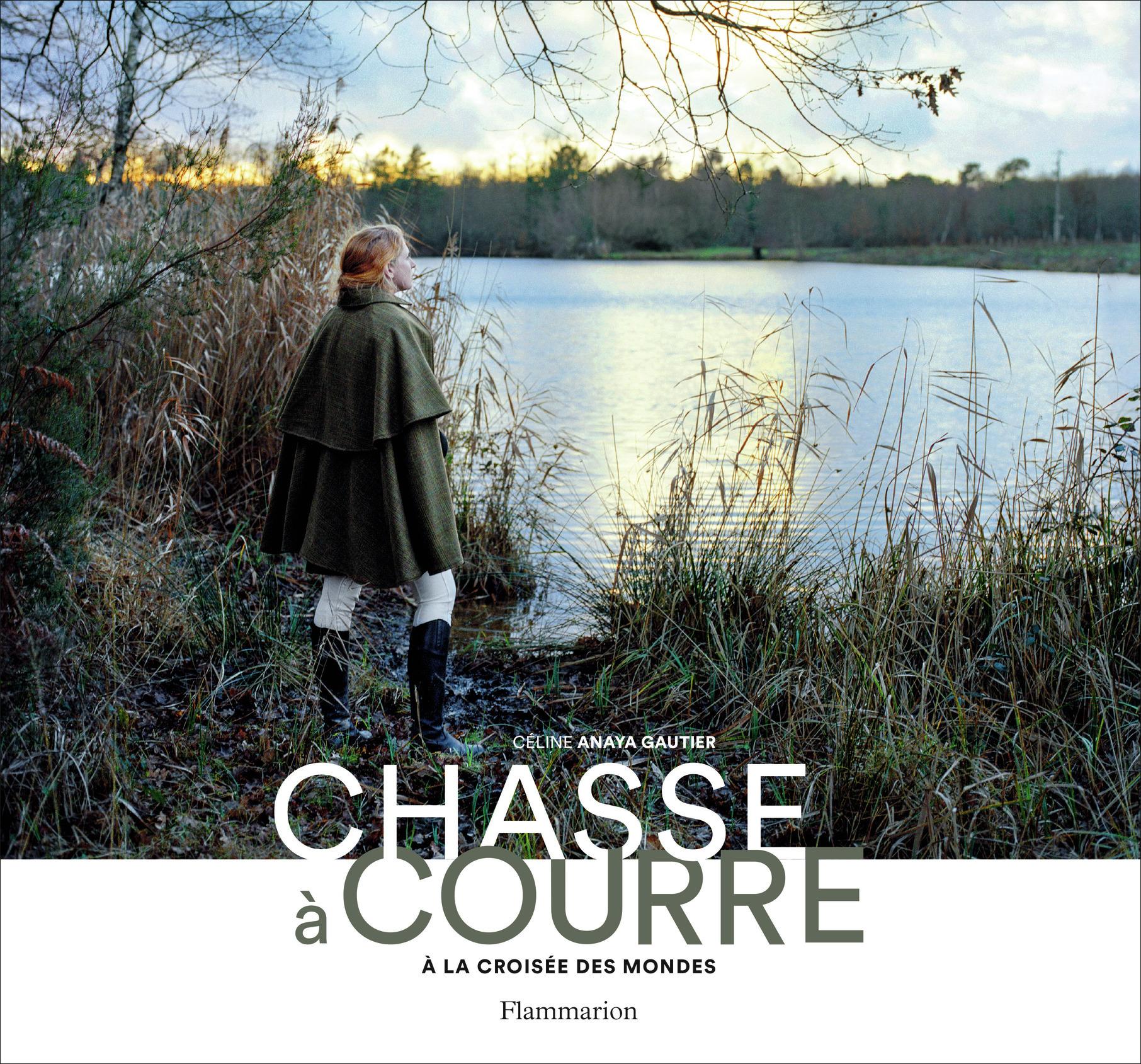 CHASSE A COURRE - A LA CROISEE DES MONDES