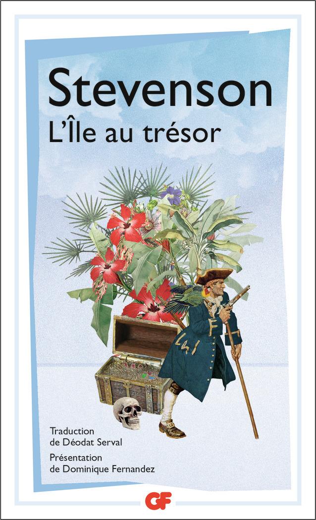 L'ILE AU TRESOR