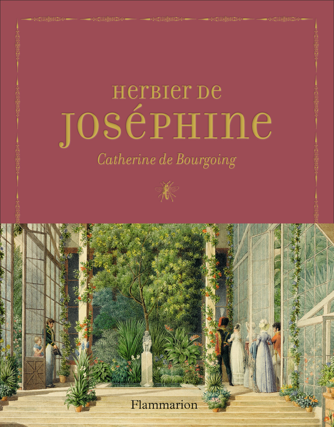 L'HERBIER DE JOSEPHINE