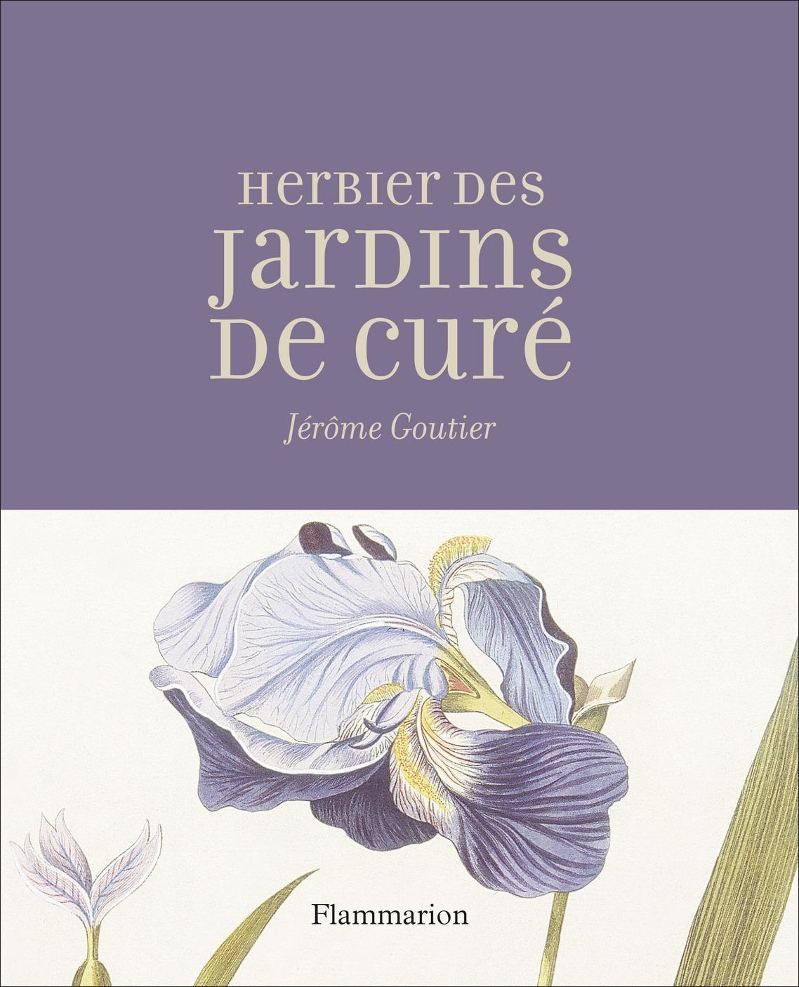 L'HERBIER DES JARDINS DE CURE