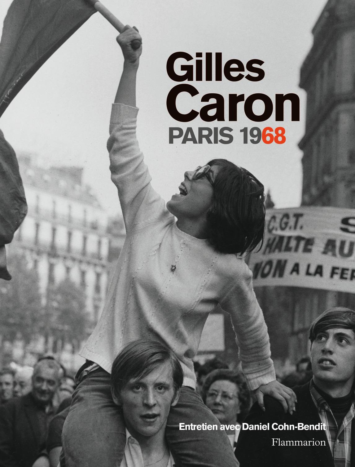PARIS 1968 - ALBUM DE L'EXPOSITION