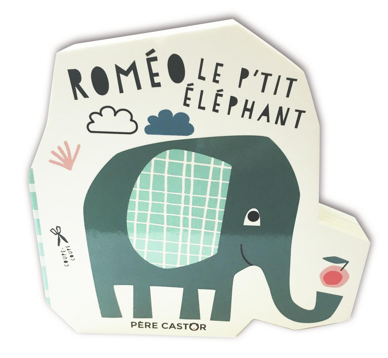 ROMEO LE P'TIT ELEPHANT