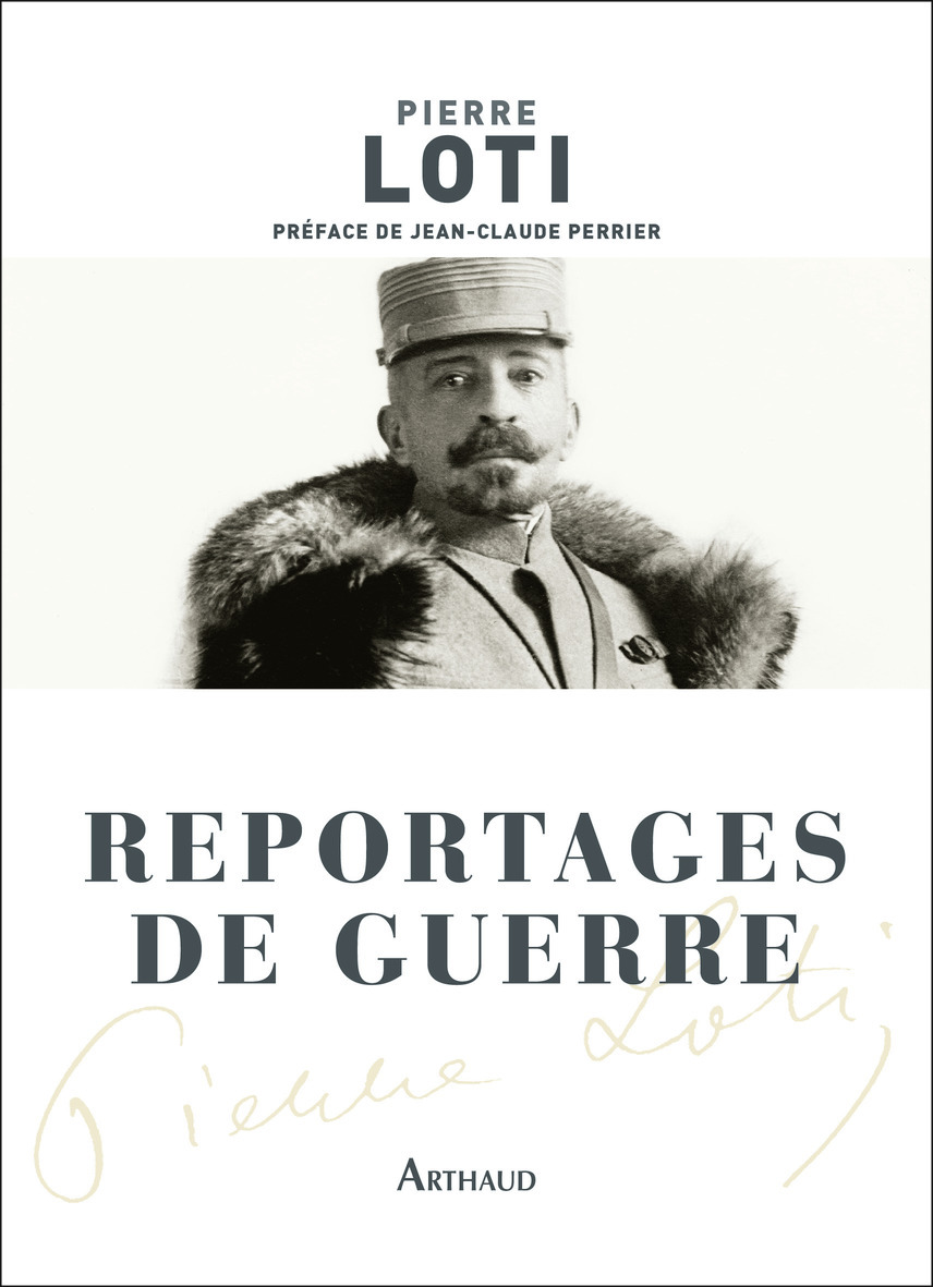 REPORTAGES DE GUERRE