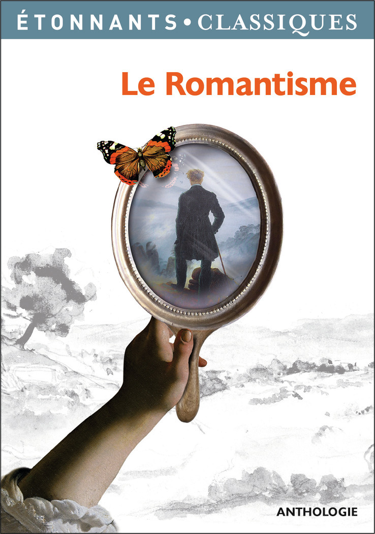 ANTHOLOGIES - LE ROMANTISME