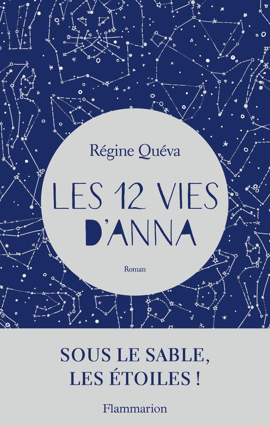 LES 12 VIES D'ANNA