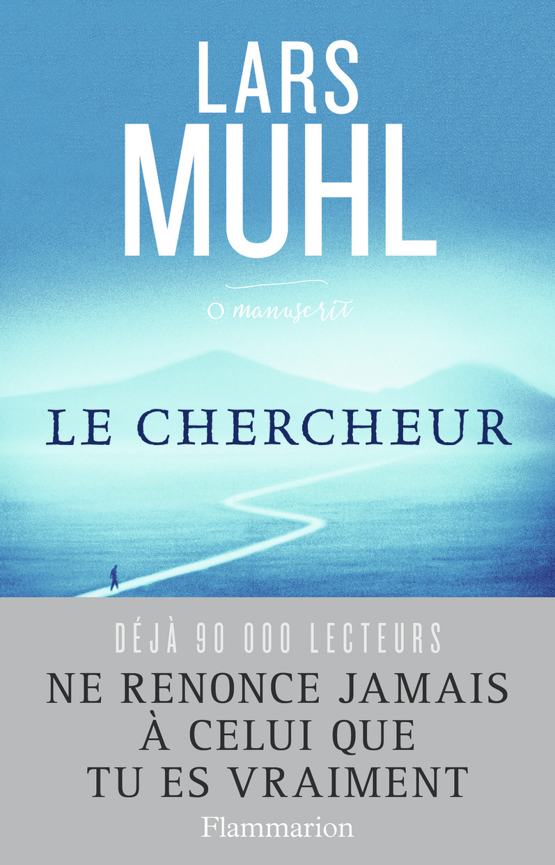 O' MANUSCRIT - T01 - LE CHERCHEUR