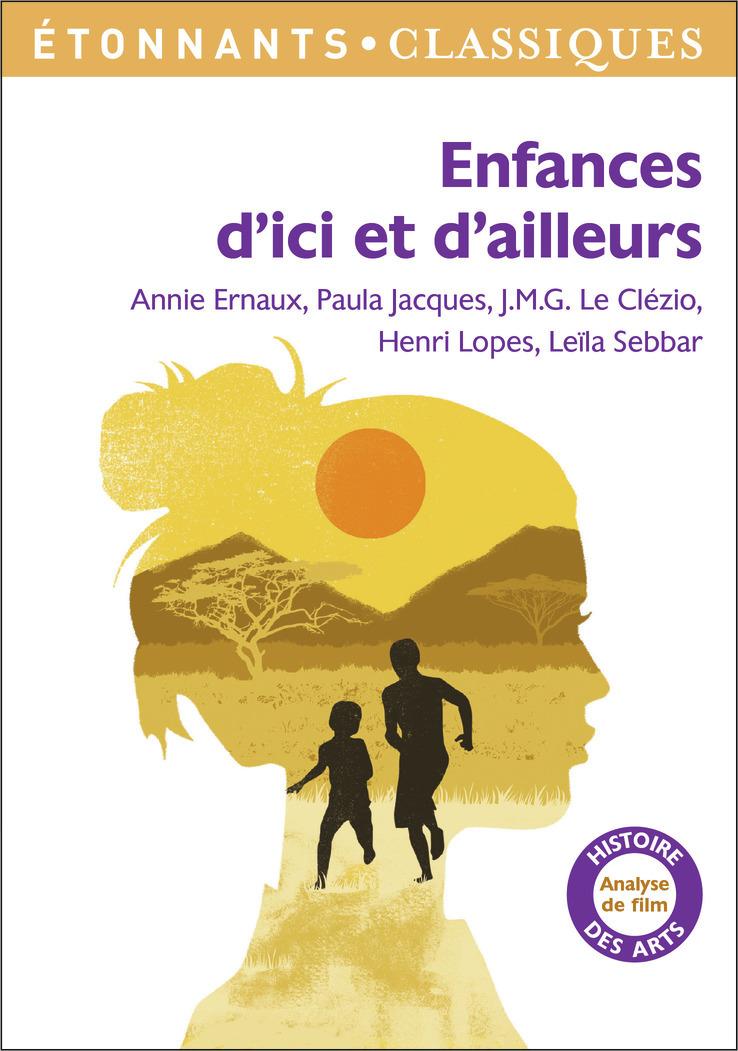 ENFANCES D'ICI ET D'AILLEURS