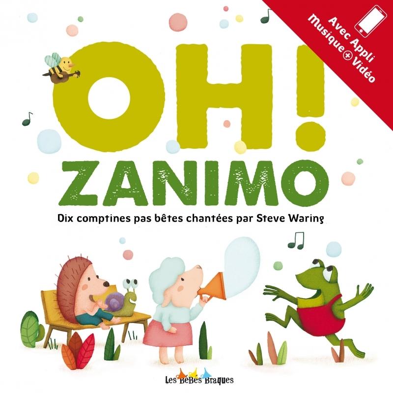 OH ! ZANIMO