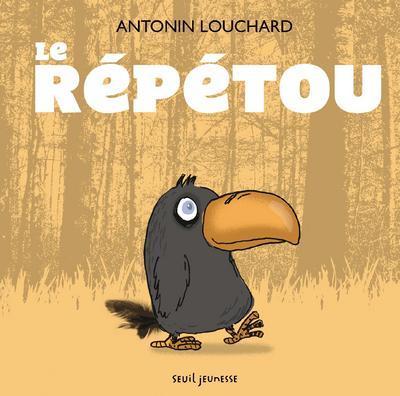 LE REPETOU
