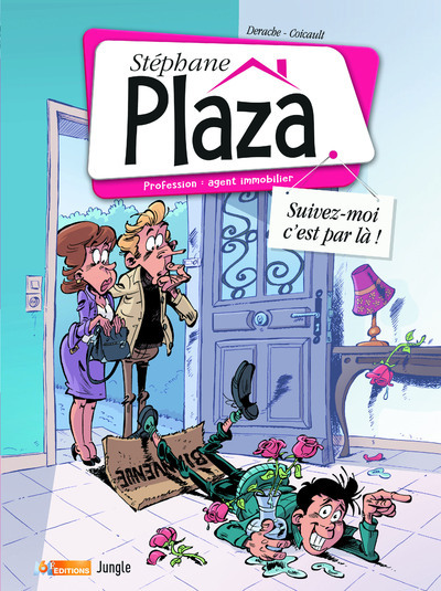 BEST OF STEPHANE PLAZA - TOME 1