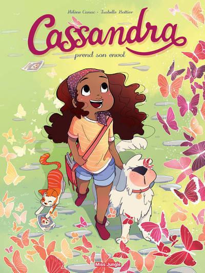 CASSANDRA - TOME 1