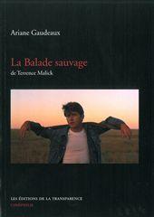 BALADE SAUVAGE (LA) (VENTE FERME)