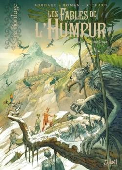 FABLES DE L'HUMPUR T04 - LE GRAND CENTRE