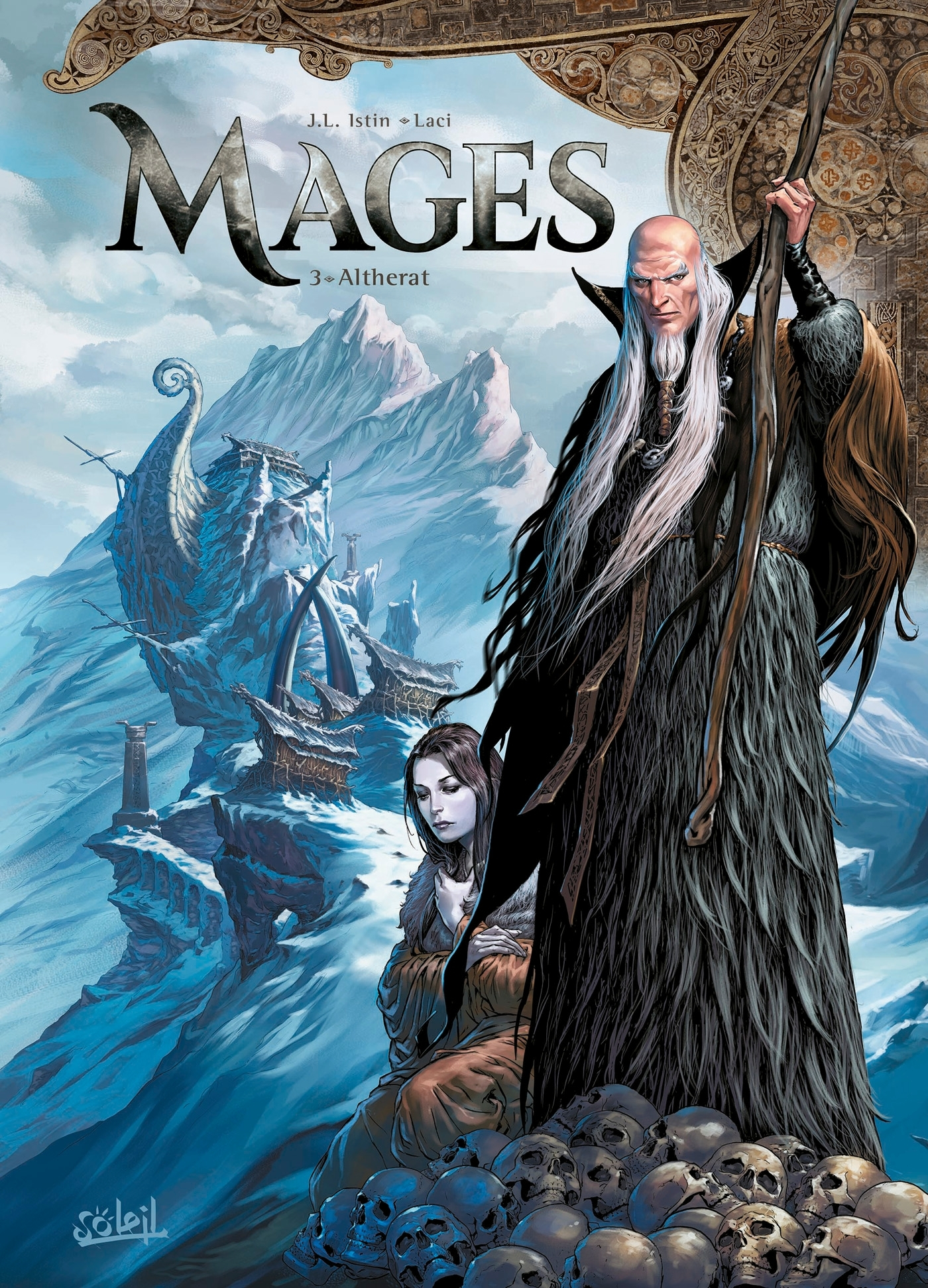 MAGES T03 - ALTHERAT