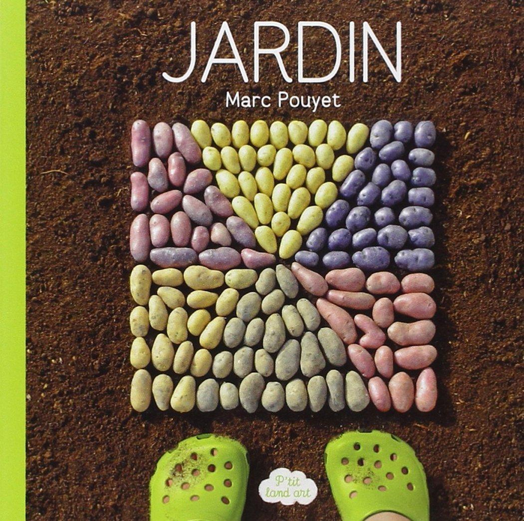 P'TIT LAND ART JARDIN
